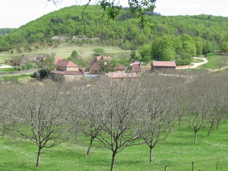 Maison Terre Enjeux - Castelnaud-La-Chapelle - Dordogne Dordog22