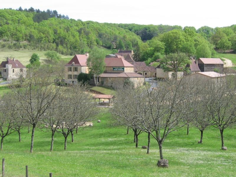 Maison Terre Enjeux - Castelnaud-La-Chapelle - Dordogne Dordog23
