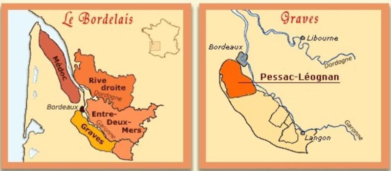 Le vignoble du Pessac Leognan Leogna10
