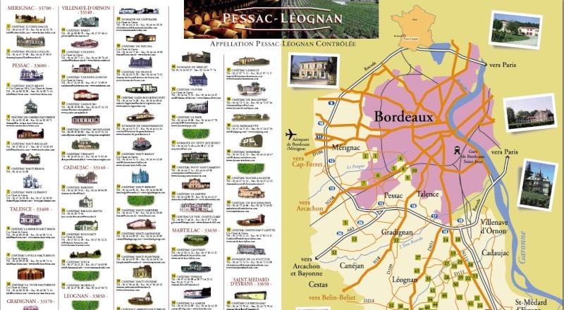 Le vignoble du Pessac Leognan Leogna11