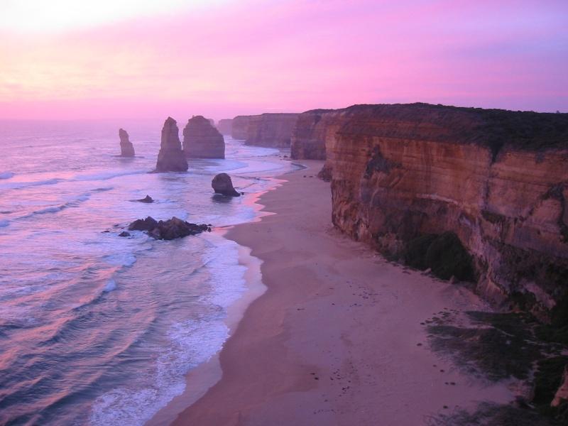Twelve Apostles - Douze apôtres - Australie [Défi trouvé] Mob79_10