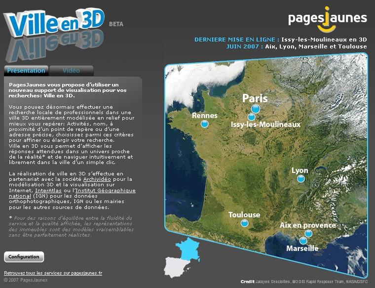 Bâtiments 3D avec textures - PARIS et Région parisienne [Sketchup] - Page 2 Pages_10