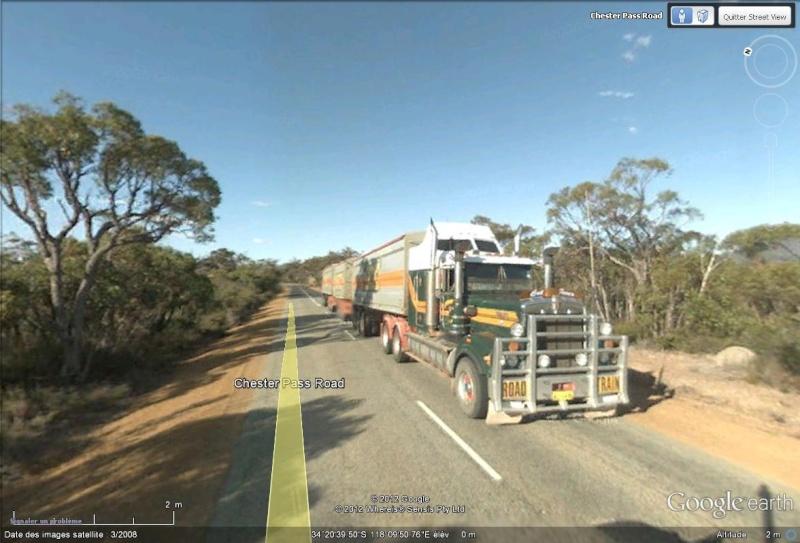 STREET VIEW : les trucks US sous toutes leurs coutures Sans1018