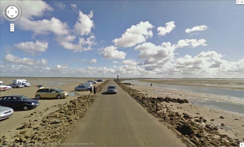 STREET VIEW : les cartes postales de Google Earth - Page 43 Sans1050