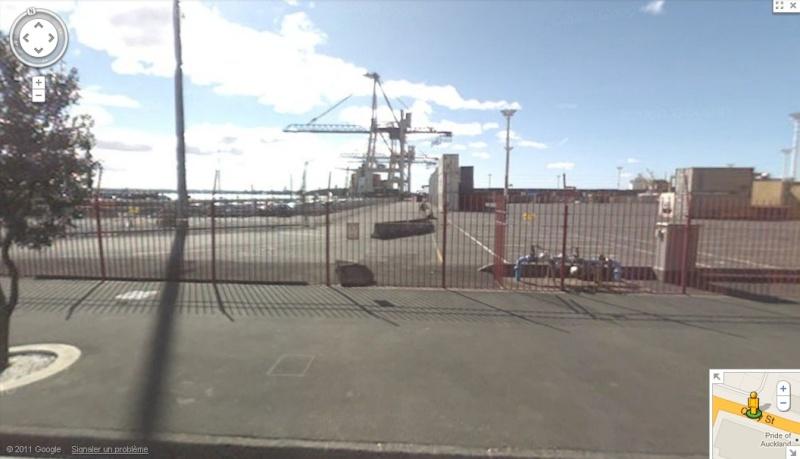 [Nouvelle-Zélande] - Les vues STREET VIEW du pays des Kiwis Sans_116