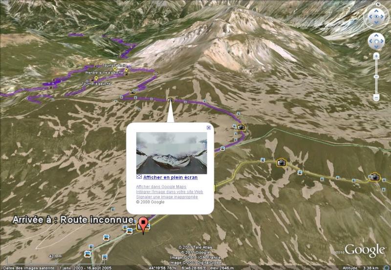 La Route des Grandes Alpes - Page 19 Sans_160