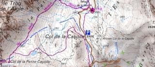 La Route des Grandes Alpes - Page 19 Sans_198