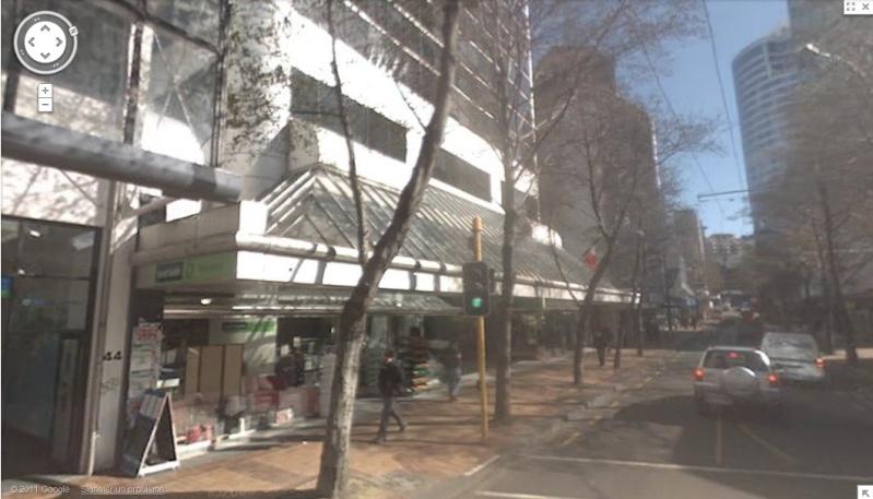[Nouvelle-Zélande] - Les vues STREET VIEW du pays des Kiwis Sans_208