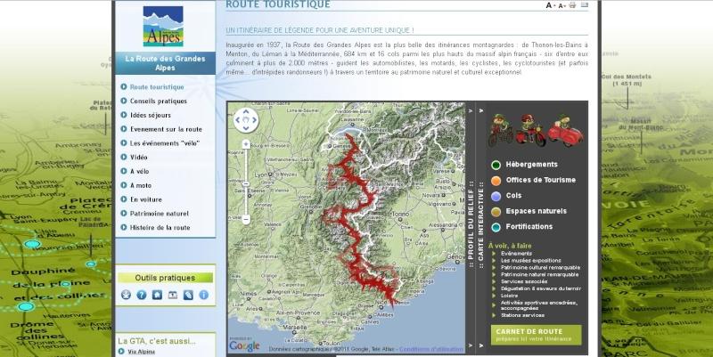 La Route des Grandes Alpes Sans_258