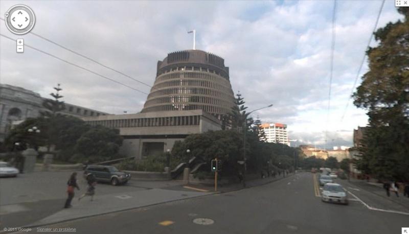 [Nouvelle-Zélande] - Les vues STREET VIEW du pays des Kiwis Sans_271