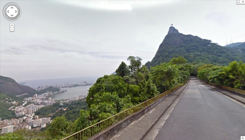 STREET VIEW : les cartes postales de Google Earth - Page 4 Sans_280