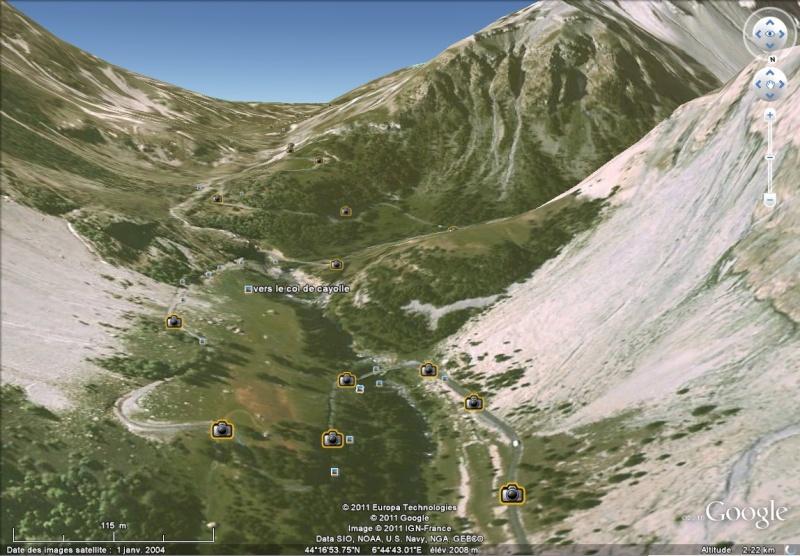 La Route des Grandes Alpes - Page 19 Sans_309
