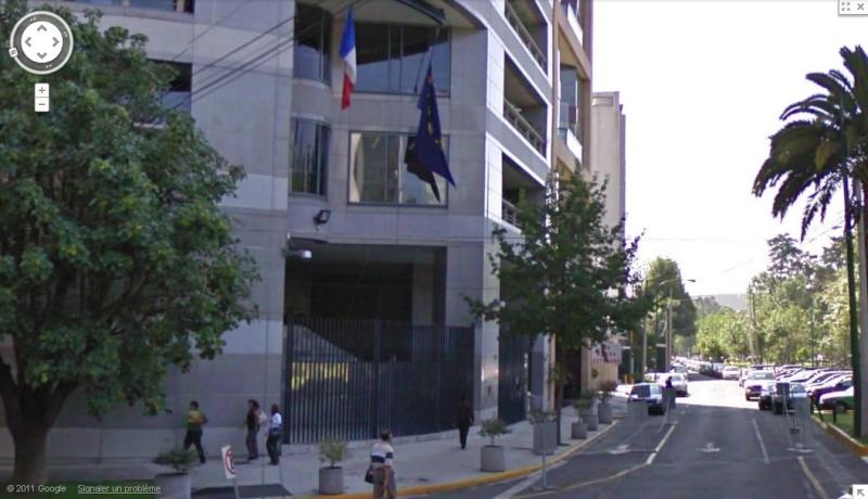 Les Ambassades de France dans le Monde - Page 9 Sans_338