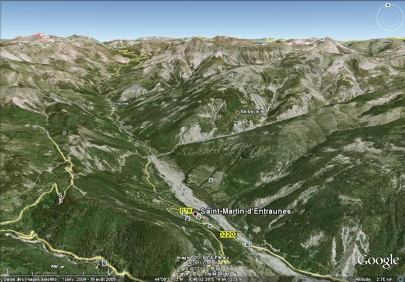 Maginot - La Route des Grandes Alpes - Page 20 Sans_372