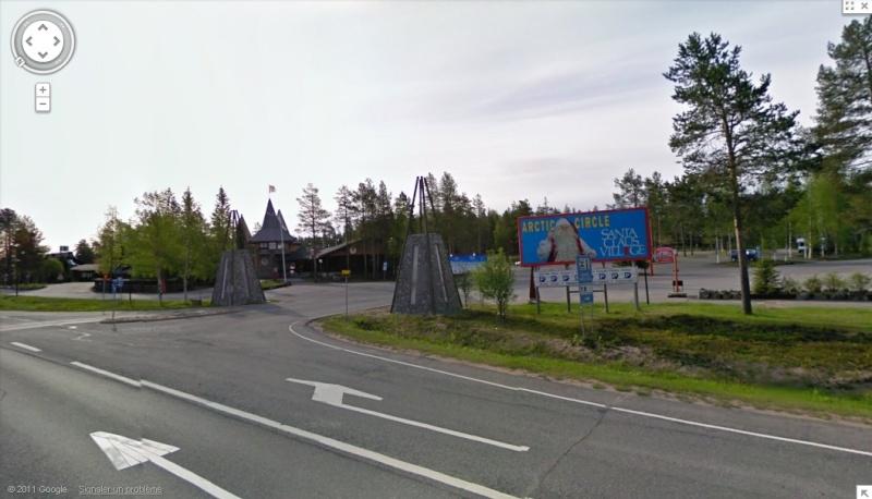 [Finlande] - STREET VIEW : les cartes postales Sans_419