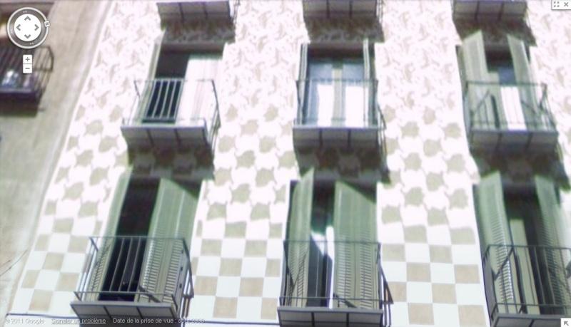 STREET VIEW : les fresques murales - MONDE (hors France) - Page 8 Sans_465