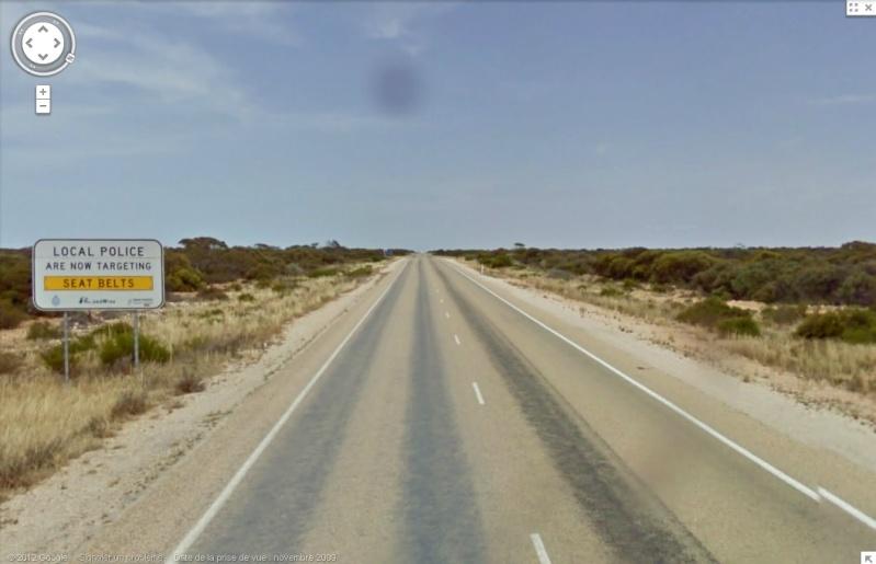 STREET VIEW : les cartes postales de Google Earth - Page 20 Sans_562