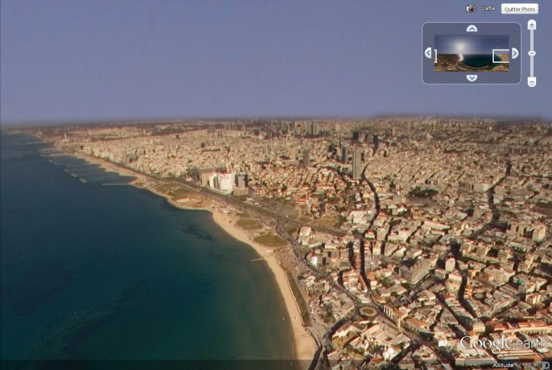 [Israël] - Panoramiques 360 cities  Sans_570