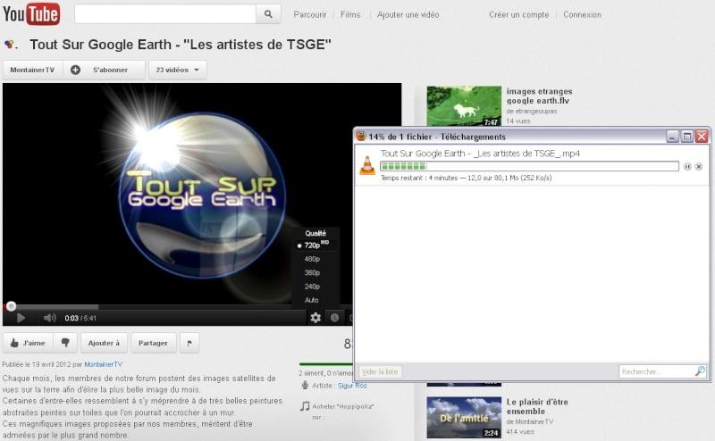 "Les artistes de TSGE ""Vidéo""  Sans_649"