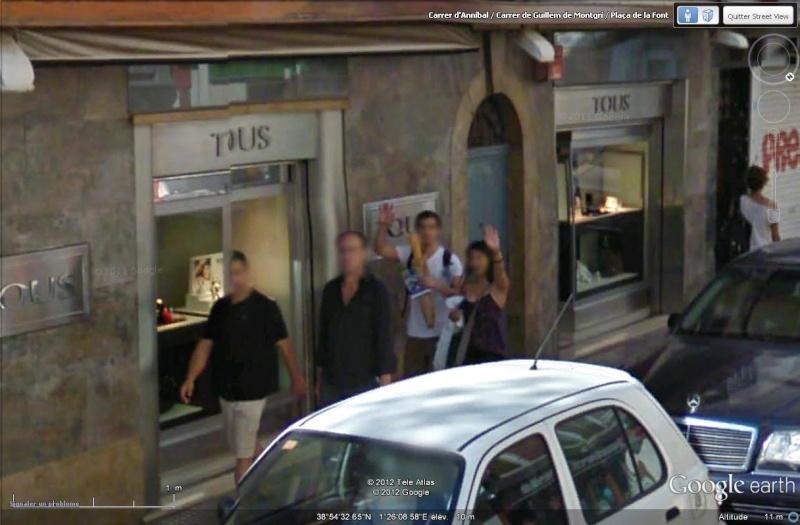 STREET VIEW : un coucou à la Google car  - Page 18 Sans_663