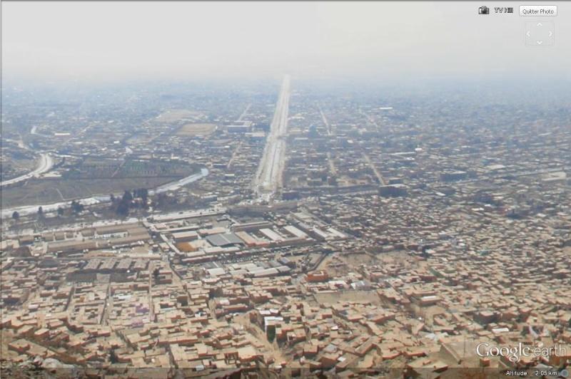 [AFGHANISTAN] Kaboul, la renaissance et la croissance d'une capitale Sans_744