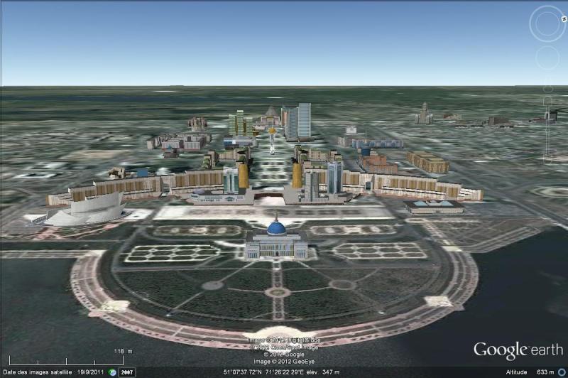 [KAZAKHSTAN] - Astana, la Dubaï d'Asie Centrale Sans_767