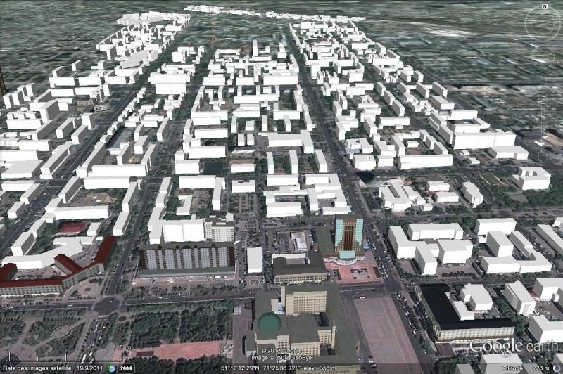 [KAZAKHSTAN] - Astana, la Dubaï d'Asie Centrale Sans_768