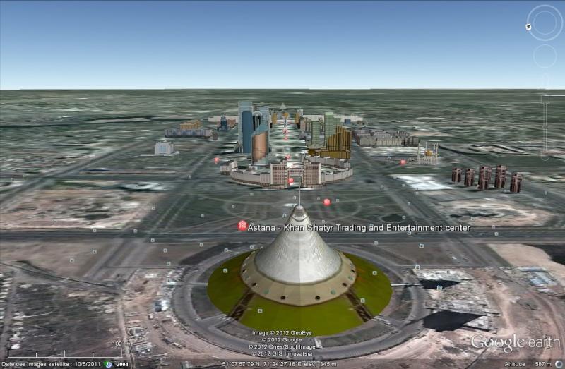 [KAZAKHSTAN] - Astana, la Dubaï d'Asie Centrale Sans_775