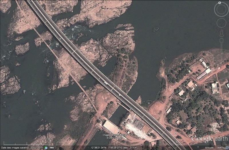 [MALI] - Le 3ème pont à Bamako : une histoire d'influence Sans_804
