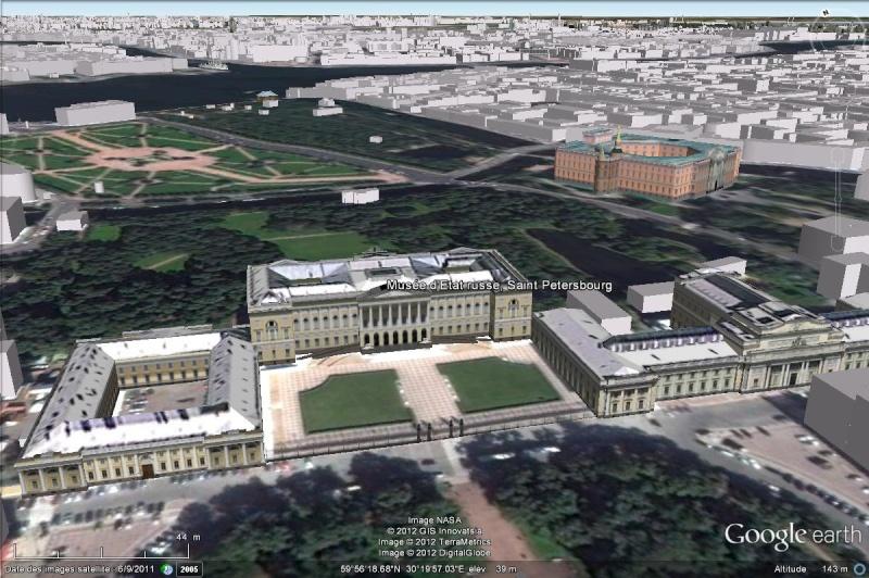 STREET VIEW : les musées en visite virtuelle - Page 4 Sans_837