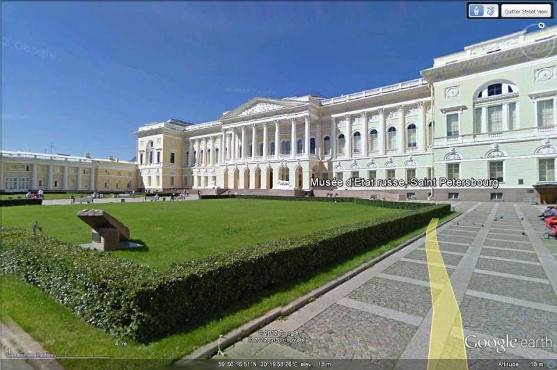 STREET VIEW : les musées en visite virtuelle - Page 4 Sans_840