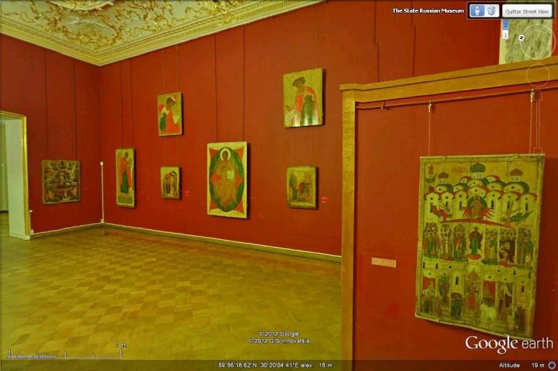 STREET VIEW : les musées en visite virtuelle - Page 4 Sans_841