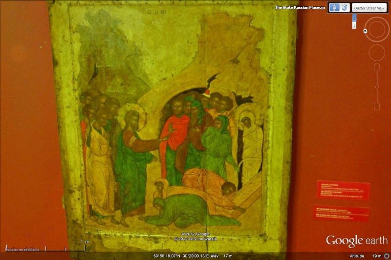 STREET VIEW : les musées en visite virtuelle - Page 4 Sans_842
