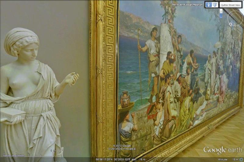 STREET VIEW : les musées en visite virtuelle - Page 4 Sans_844