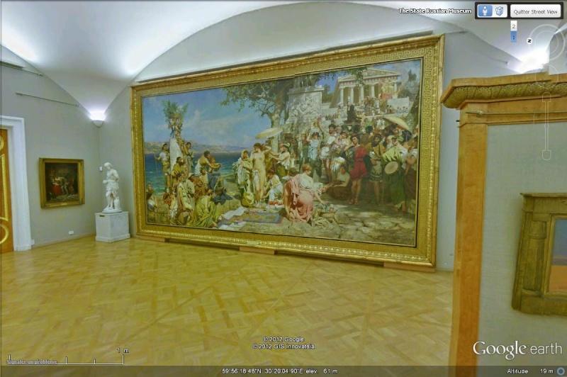STREET VIEW : les musées en visite virtuelle - Page 4 Sans_846