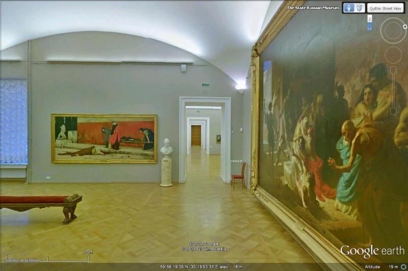 STREET VIEW : les musées en visite virtuelle - Page 4 Sans_847