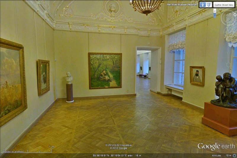 STREET VIEW : les musées en visite virtuelle - Page 4 Sans_848