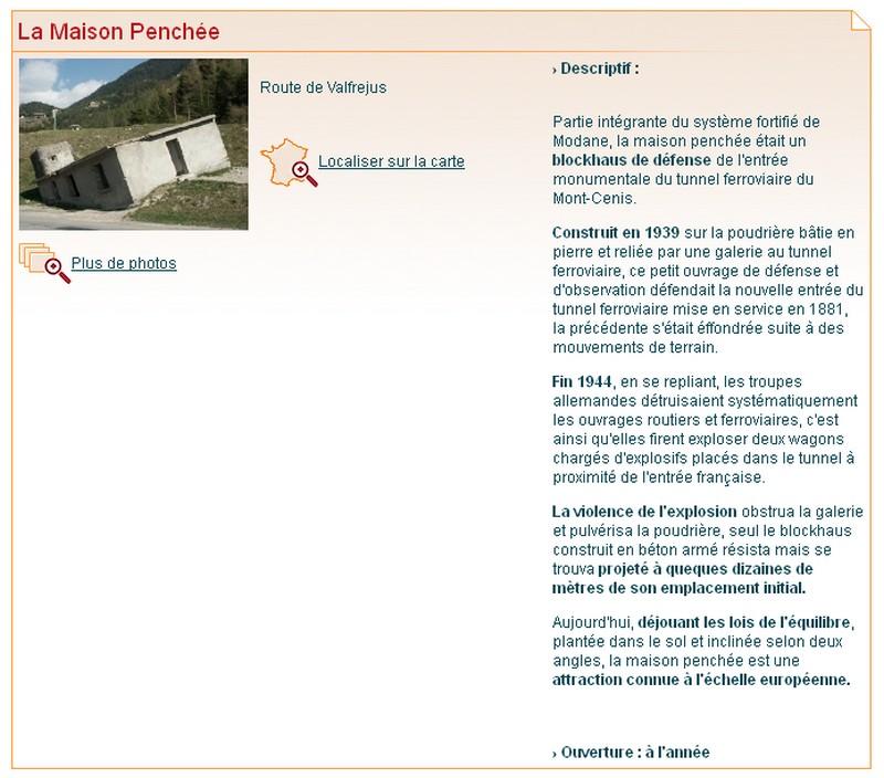 """Les constructions et monuments """"penchés"""" Sans_877"""