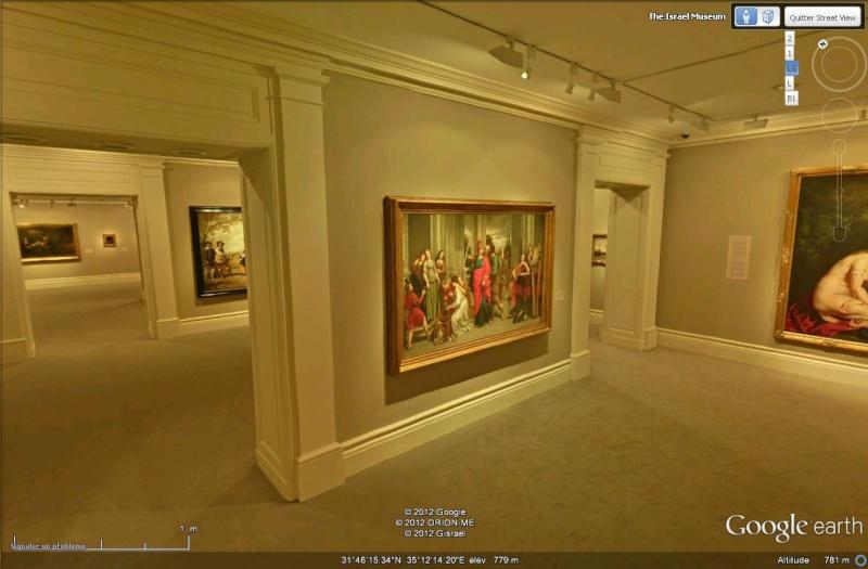 STREET VIEW : les musées en visite virtuelle - Page 4 Sans_883