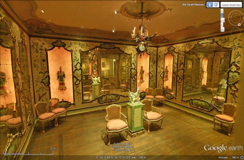STREET VIEW : les musées en visite virtuelle - Page 4 Sans_886