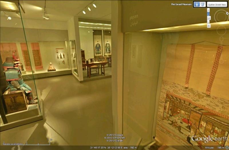 STREET VIEW : les musées en visite virtuelle - Page 4 Sans_887