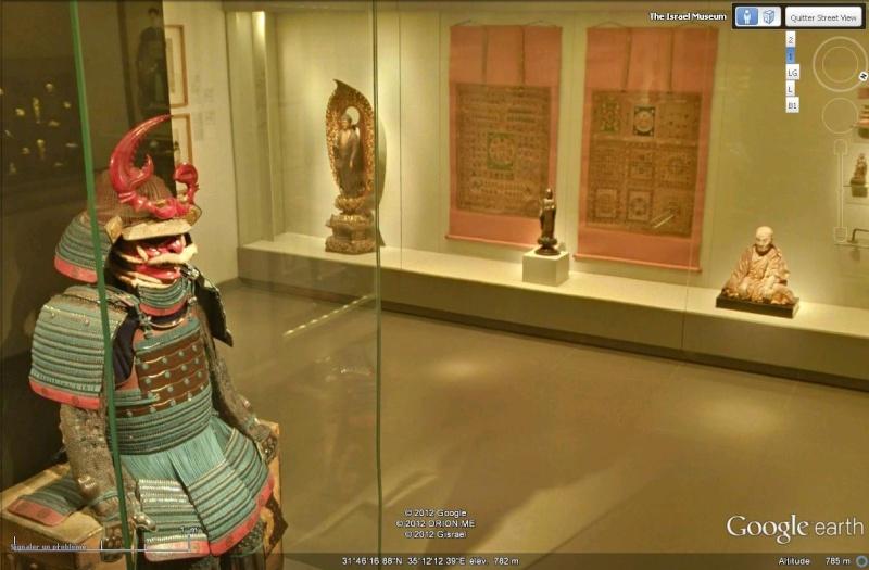 STREET VIEW : les musées en visite virtuelle - Page 4 Sans_888