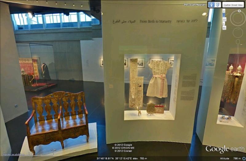 STREET VIEW : les musées en visite virtuelle - Page 4 Sans_889