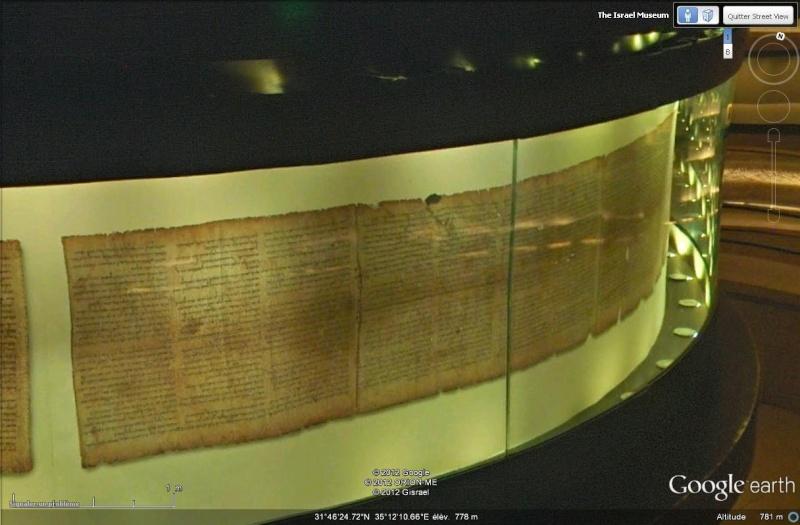STREET VIEW : les musées en visite virtuelle - Page 4 Sans_892