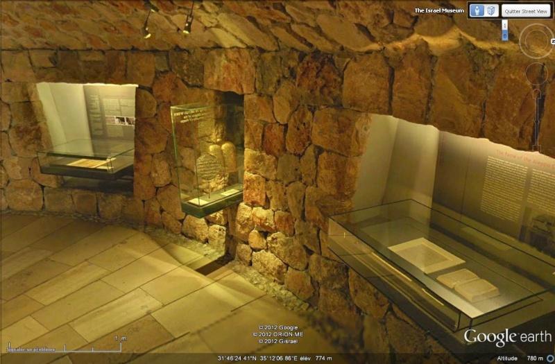 STREET VIEW : les musées en visite virtuelle - Page 4 Sans_893