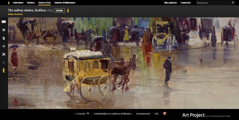 STREET VIEW : les musées en visite virtuelle - Page 4 Sans_901