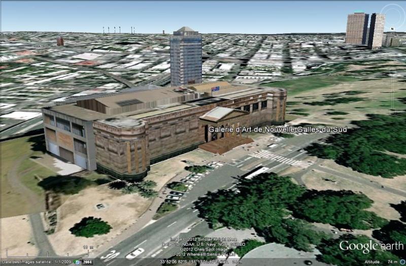 STREET VIEW : les musées en visite virtuelle - Page 4 Sans_904