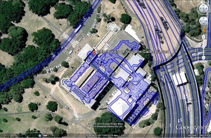 STREET VIEW : les musées en visite virtuelle - Page 4 Sans_905