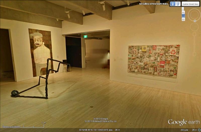 STREET VIEW : les musées en visite virtuelle - Page 4 Sans_906