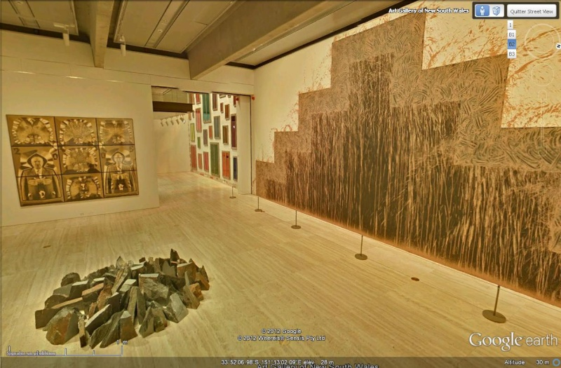 STREET VIEW : les musées en visite virtuelle - Page 4 Sans_908